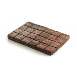 Double Choc Brownie 60 gr x 48 und PNSC
